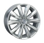 Литые диски Volkswagen Replay VV113 R17 W7.5 PCD5x112 ET47 S