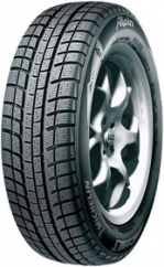 Шины Michelin Alpin A2 195/55 R15 85T