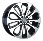 Литые диски Hyundai Replay HND124 R19 W7.5 PCD5x114.3 ET50 GMF