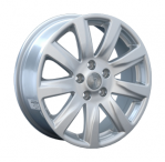 Литые диски Nissan Replay NS18 R17 W7.0 PCD5x114.3 ET55 S