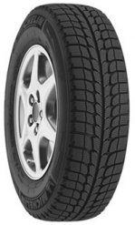 Шины Michelin Latitude X-Ice 245/65 R17 107Q