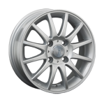 Литые диски Chevrolet Replay GN17 R15 W6.0 PCD4x114.3 ET44 S
