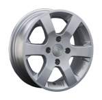 Литые диски Citroen Replay CI15 R14 W5.5 PCD4x108 ET24 S
