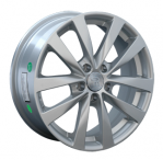 Литые диски Volkswagen Replay VV26 R16 W7.0 PCD5x112 ET45 S