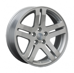 Литые диски Chrysler Replay CR4 R18 W7.5 PCD5x115 ET24 S