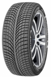 Шины Michelin Latitude Alpin 2 265/40 R21 105V XL