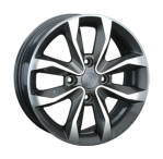 Литые диски Nissan Replay NS94 R15 W5.5 PCD4x100 ET45 GMF