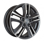 Литые диски Honda Replay H30 R17 W6.5 PCD5x114.3 ET50 GMF