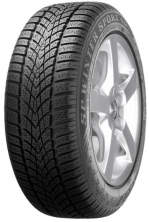 Шины Dunlop SP Winter Sport 4D 205/55 R16 91H