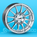Литые диски Ford Replica A-YL880 R15 W6.5 PCD5x108 ET53 HS