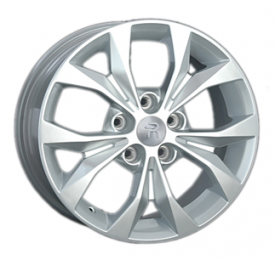 Литые диски Nissan Replay NS103 R16 W6.5 PCD5x114.3 ET40 S