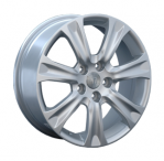 Литые диски Honda Replay H22 R17 W6.5 PCD5x114.3 ET50 S