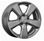 Литые диски Suzuki Replay SZ10 R16 W6.5 PCD5x114.3 ET45 GM