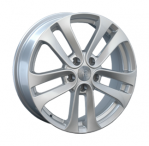 Литые диски Mazda Replay MZ49 R17 W7.0 PCD5x114.3 ET50 S