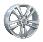 Литые диски Hyundai Replay HND90 R18 W6.5 PCD5x114.3 ET48 S