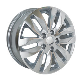 Литые диски Suzuki Replay SZ31 R16 W6.5 PCD5x114.3 ET45 SF