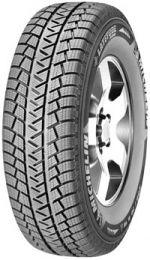 Шины Michelin Latitude Alpin 255/55 R18 109V