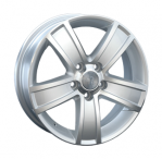 Литые диски Skoda Replay SK17 R15 W6.0 PCD5x112 ET47 S
