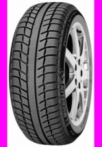 Шины Michelin Primacy Alpin PA3 225/45 R17 91H RunFlat