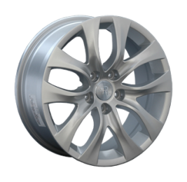 Литые диски Citroen Replay CI7 R17 W7.0 PCD5x108 ET32 S