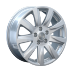 Литые диски Nissan Replay NS18 R17 W7.0 PCD5x114.3 ET45 S