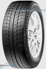 Шины Michelin Latitude X-Ice Xi2 265/70 R17 115T