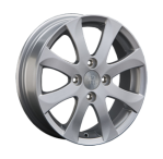 Литые диски Ford Replay FD25 R15 W6.0 PCD4x108 ET48 S