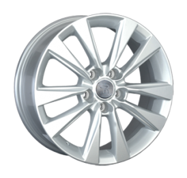 Литые диски Toyota Replay TY122 R17 W7.0 PCD5x114.3 ET45 S