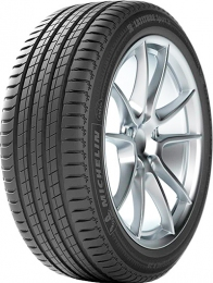Шины Michelin Latitude Sport 3 255/60 R17 106V