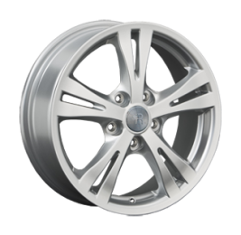Литые диски Mazda Replay MZ18 R16 W6.5 PCD5x114.3 ET50 S