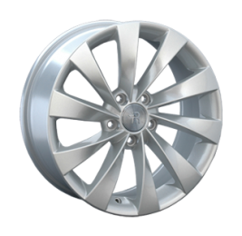 Литые диски Skoda Replay SK54 R16 W7.0 PCD5x112 ET45 S