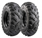 Шины CARLISLE BLACK ROCK 27x9 R14