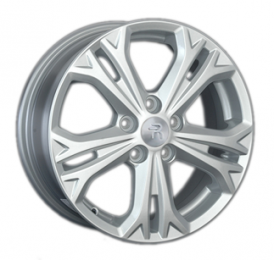 Литые диски Ford Replay FD52 R16 W6.5 PCD5x108 ET50 S