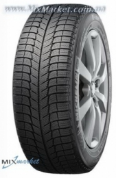 Шины Michelin X-Ice Xi3 245/45 R19 102H XL