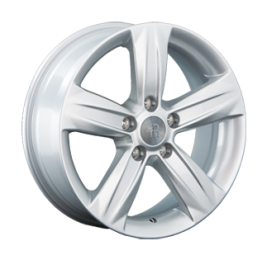 Литые диски Opel Replay OPL11 R17 W7.0 PCD5x110 ET39 S