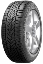 Шины Dunlop SP Winter Sport 4D 255/50 R19 107V XL