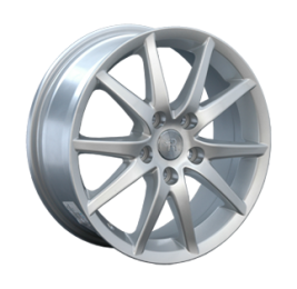 Литые диски Toyota Replay TY49 R16 W6.5 PCD5x100 ET45 S
