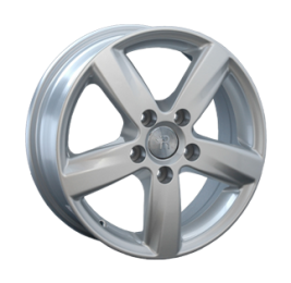 Литые диски Skoda Replay SK73 R15 W6.5 PCD5x112 ET50 S
