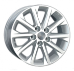 Литые диски Toyota Replay TY119 R16 W6.5 PCD5x114.3 ET45 S