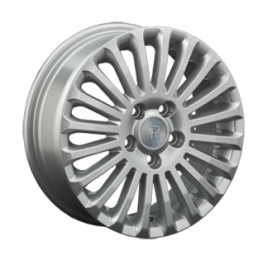 Литые диски Ford Replay FD26 R15 W6.0 PCD4x108 ET48 S