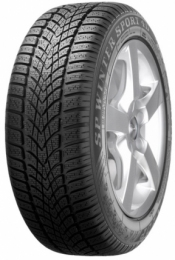Шины Dunlop SP Winter Sport 4D 235/45 R17 94H MO