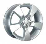 Литые диски Opel Replay OPL43 R18 W7.0 PCD5x105 ET38 S