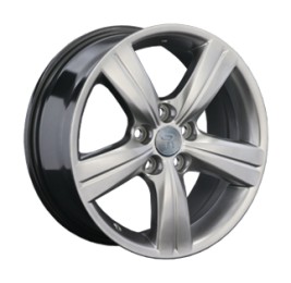 Литые диски Toyota Replay TY92 R17 W7.5 PCD5x114.3 ET45 S