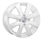 Литые диски Ford Replay FD41 R15 W6.0 PCD4x108 ET48 W
