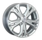 Литые диски Ford Replay FD50 R16 W6.5 PCD5x108 ET53 S