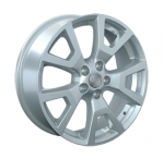 Литые диски Nissan Replay NS85 R18 W7.0 PCD5x114.3 ET40 S