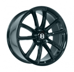 Литые диски Bentley Replica BN921 R20 W9.5 PCD5x112 ET35 MB