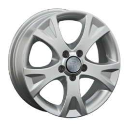 Литые диски Volkswagen Replay VV42 R15 W6.0 PCD5x112 ET47 S