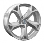 Литые диски Citroen Replay CI11 R16 W6.5 PCD5x114.3 ET38 SF