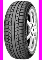 Шины Michelin Primacy Alpin PA3 195/55 R15 85H